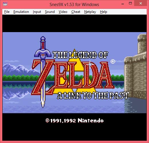 Snes9x x64 - Super Nintendo (SNES) Emulators - 1Emulation com